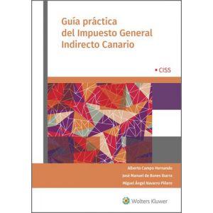 GUIA PRACTICA DEL IMPUESTO GENERAL INDIRECTO CANARIO