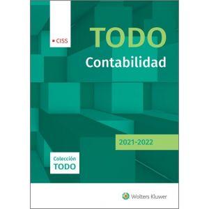 TODO CONTABILIDAD 2021 2022