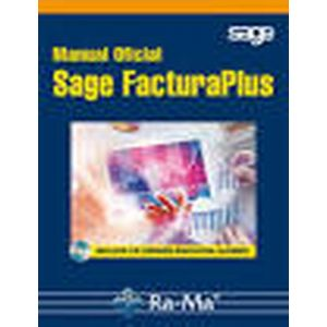 FACTURAPLUS 2014. MANUAL OFICIAL