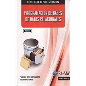 PROGRAMACION DE BASES DE DATOS RELACIONALES (MF0226_3)