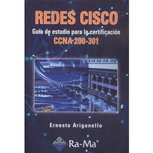 REDES CISCO  GUIA DE ESTUDIO PRA LA CERTIFICACION  CCNA 200-301