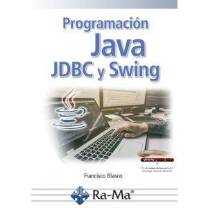 PROGRAMACION JAVA  JDBV Y SWING