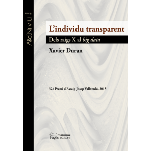 L´INDIVIDU TRANSPARENT