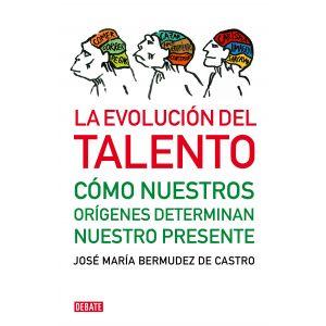 La evolucion del talento