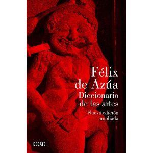 Diccionario de las artes (nueva edicion ampliada)