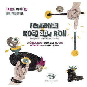 FERREÑAS E ROCK AND ROLL