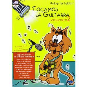 TOCAMOS LA GUITARRA VOLUMEN 2