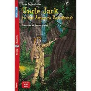 UNCLE JACK AND THE AMAZON RAINFORES YR3