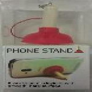 Phone stand rojo
