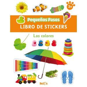 PP STICKERS LOS COLORES