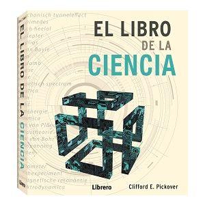 LIBRO DE LA CIENCIA (LIBRERO)