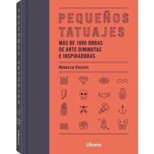 PEQUEÑOS TATUAJES (LIBRERO)