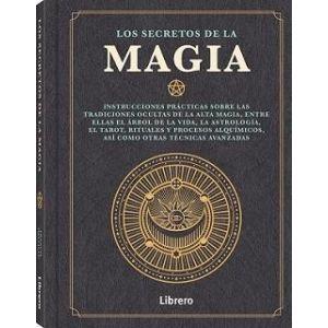 SECRETOS DE LA MAGIA  LOS (LIBRERO)