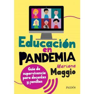Educacion en pandemia