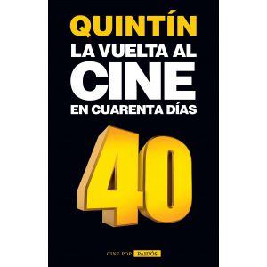 La vuelta al cine en cuarenta dias