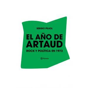 El año de Artaud