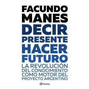 Decir presente. Hacer futuro.
