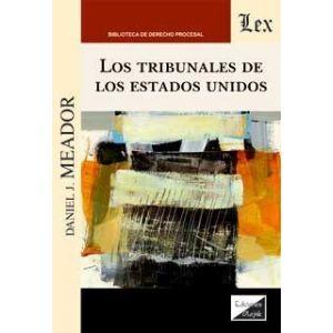 TRIBUNALES DE LOS ESTADOS UNIDOS LOS