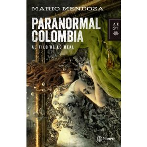 Paranormal Colombia