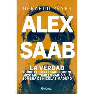 Alex Saab