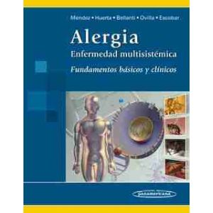 ALERGIA. ENFERMEDAD MULTISISTEMICA