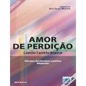 AMOR DE PERDIÇAO A2