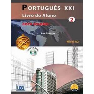 PORTUGUES XXI LIVRO DO PROFESOR 3