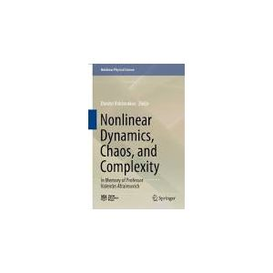 NONLINEAR DYNAMICS CHAOS AND COMPLEXITY