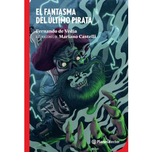 El fantasma del ultimo pirata