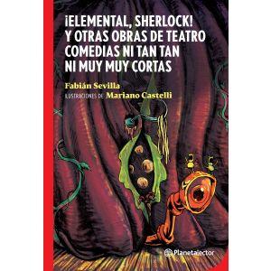 ¡Elemental, Sherlock!