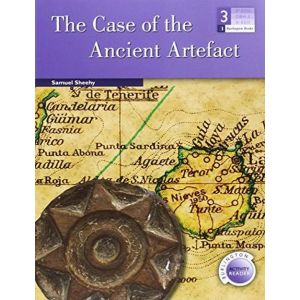 BAR - CASE OF THE ANCIENT ARTIFACT  THE - 3º ESO