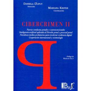 CIBERCRIMEN II