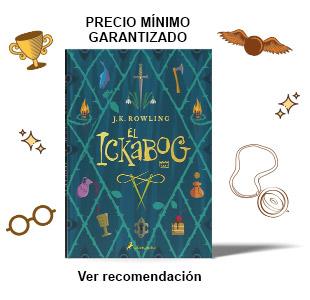 JK Rowling libros