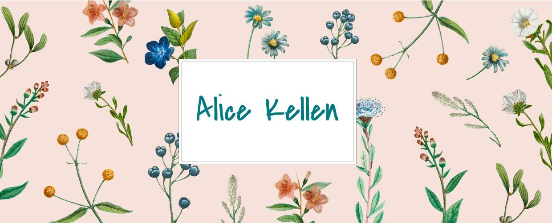 Alice Kellen Libros