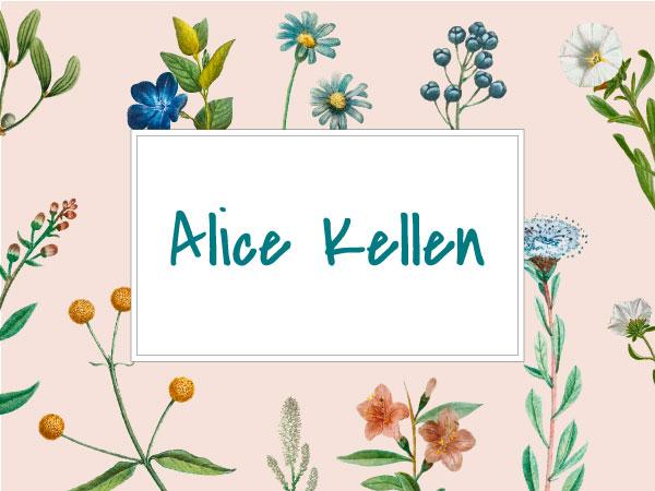 Libros de Alice Kellen