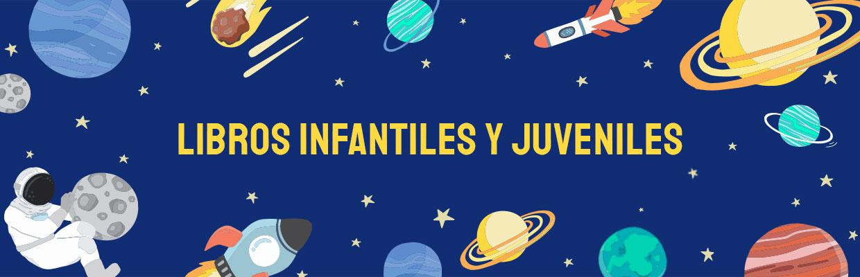 Literatura infantil y literatura juvenil