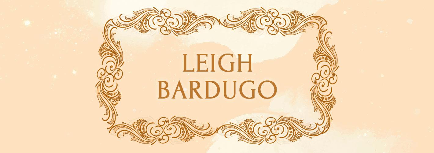 Leigh Bardugo Libros