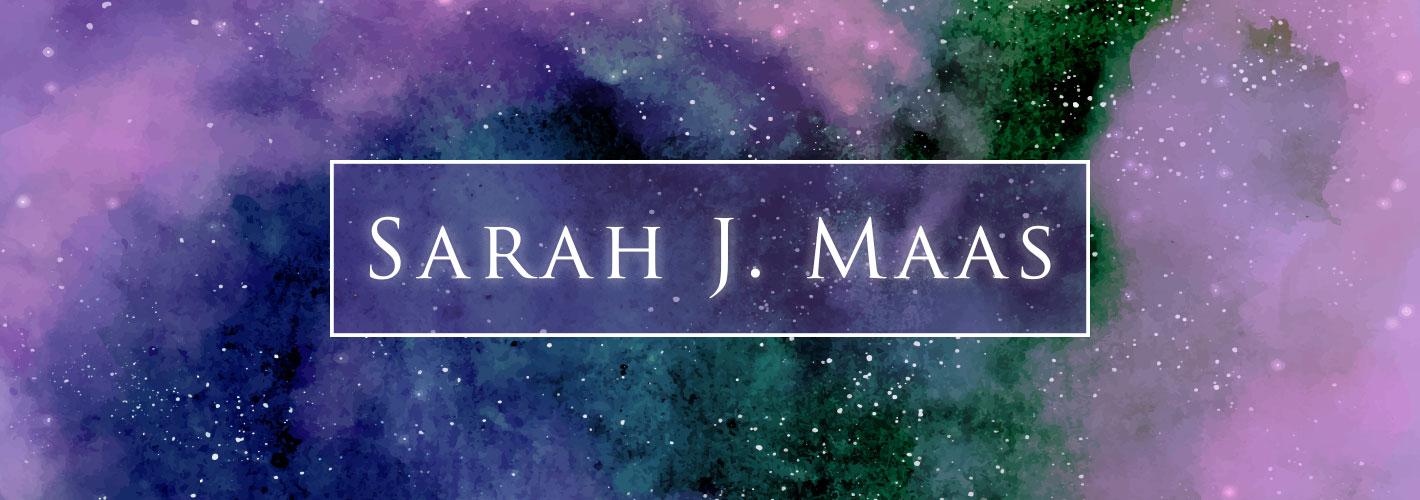 Sarah J. Maas Libros