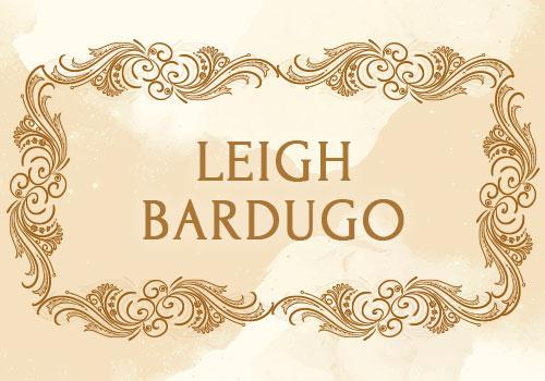 Libros de Leigh Bardugo
