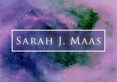 Libros de Sarah J. Maas